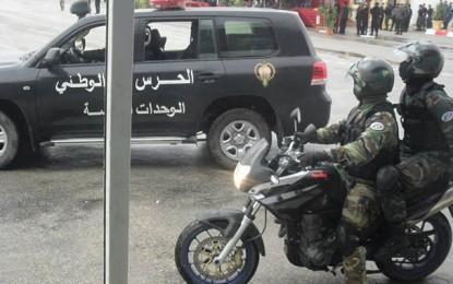 Manouba : Un homme poignarde sa femme et son fils
