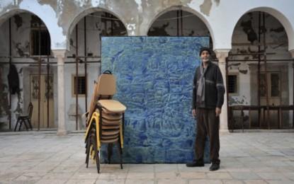 Portrait : Hamadi Ben Saad, un artiste libre comme le vent