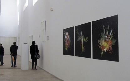 Au Musée du Bardo : Les festin des formes