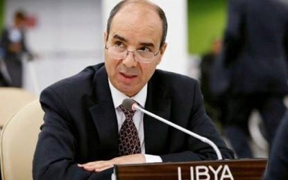 Dabbachi : Quatre pays se préparent pour frapper Daech en Libye
