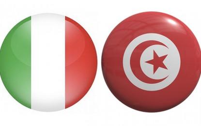 L'assemblée adopte un accord tuniso-italien relatif au secteur privé, à l'agriculture et à l'économie sociale et solidaire