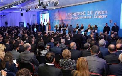 Journées de l'Entreprise : Le secteur privé, principal moteur de croissance
