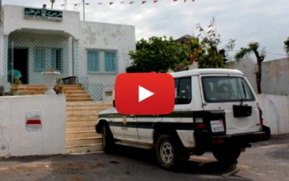 Kairouan: Un enfant planifiait de faire exploser un poste sécuritaire!