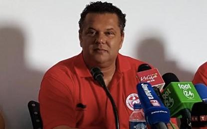 Equipe de Tunisie : Maher Kanzari sera-t-il bientôt le head coach ?
