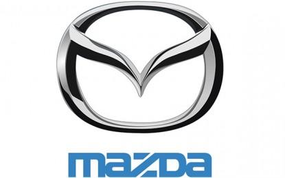 Le showroom de Mazda ouvrira en février 2017