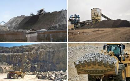 Economie: La Tunisie veut relancer le secteur minier