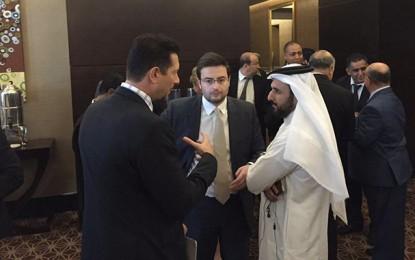Missions d'hommes d'affaires tunisiens en Jordanie et au Qatar
