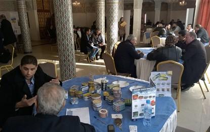 Agroalimentaire : Mission d'opérateurs tunisiens à Sétif