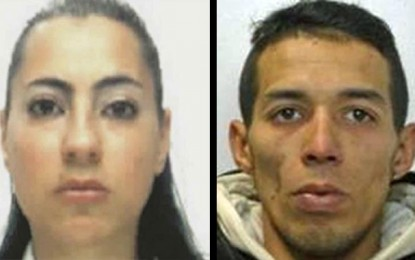 Italie : Le Tunisien Mohamed Jella accusé du meurtre de sa compagne