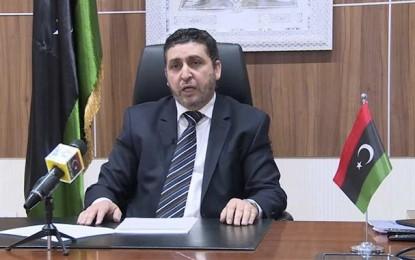 Libye : Formation d'un gouvernement restreint à Tripoli