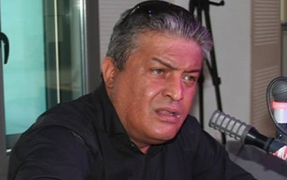 Belhaj Ali à Ghannouchi : Laissez tomber Chafik Jarraya !