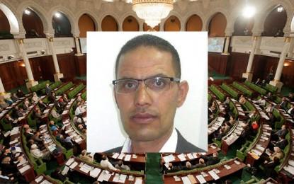 Mongi Harbaoui : Un tricheur chargé de la communication à l'Assemblée