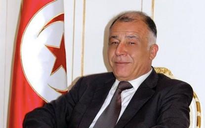 Neji Jalloul : La Tunisie risque d'être classée dans une 3e liste noire