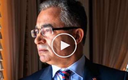 Nidaa Tounes: Révélations de Marzouk à la veille de sa démission