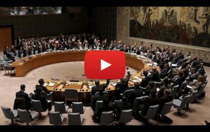 ONU: Incrimination des clients pétroliers de Daech