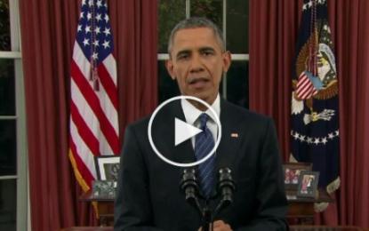 Obama: «Daech n'a rien à voir avec l'islam»