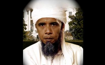 Guerres au Moyen-Orient: Le président Oblabla et l'Etat USlamique