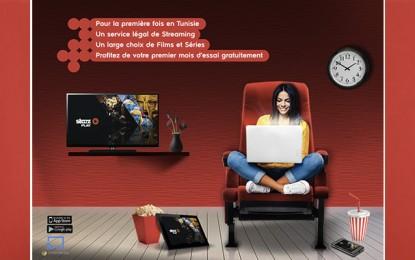 Ooredoo lance le service de streaming Starz Play