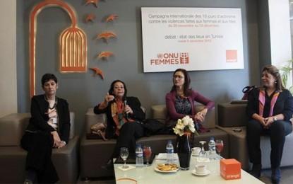 Violences faites aux femmes: Les Tunisiennes montent au créneau