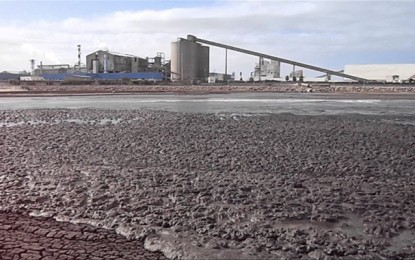 Environnement : Un plan de lutte contre le phosphogypse à Gabès et Gafsa