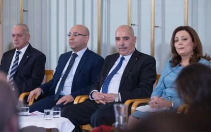 Le Quartet plaide à Oslo pour un meilleur soutien à l'économie tunisienne