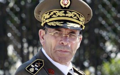 Les réserves du général Ammar sur la Coalition islamique contre le terrorisme