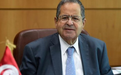 Décès de Samir Annabi, ancien président de l'Instance nationale de la lutte contre la corruption