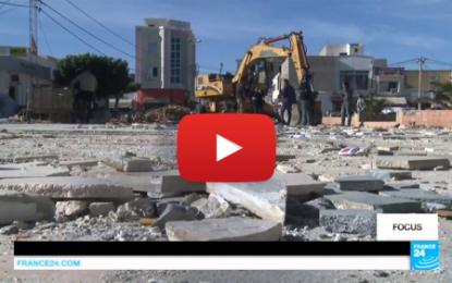 Sidi Bouzid: 5 ans après la révolution