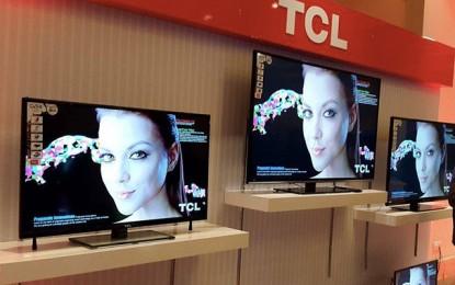 Electrostar : Les téléviseurs TCL à l'assaut du marché tunisien