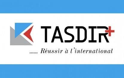 Le Fonds Tasdir+ lance son 4e appel à candidatures pour la conquête des marchés extérieurs