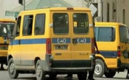 Transport : Le tarif des taxis collectifs inchangé