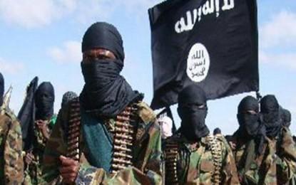 Ce n'est pas une blague: L'Arabie saoudite conduit une coalition contre le terrorisme