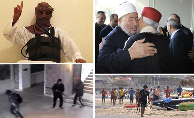 Terrorisme-Ennahdha