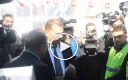 Grand-Tunis : Mise en service du mécanisme de secours social