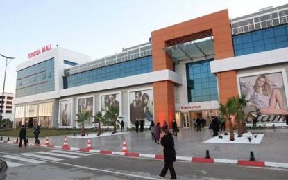 Tunisia Mall : Sécurité renforcée suite à une alerte d'attentat
