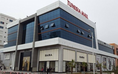 Grande distribution : Tunisia Mall affiche ses ambitions