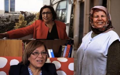 Film de Anissa Daoud : Les Tunisiennes en politique et dans la société