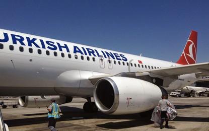 Turkish Airlines élargit sa desserte vers la Tunisie