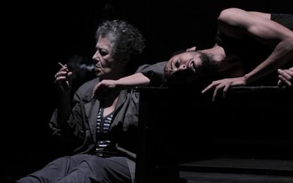 ''Violence(s)'' de Baccar et Jaïbi : «Un Homme, ça s'empêche»
