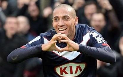 Le Tunisien Wahbi Khazri convoité par Aston Villa