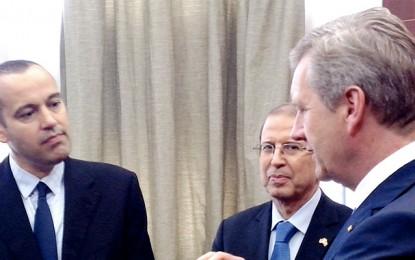 Allemagne-Tunisie : Des perspectives prometteuses de coopération