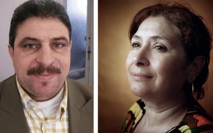 IVD : Bensedrine limoge de nouveau Makhlouf
