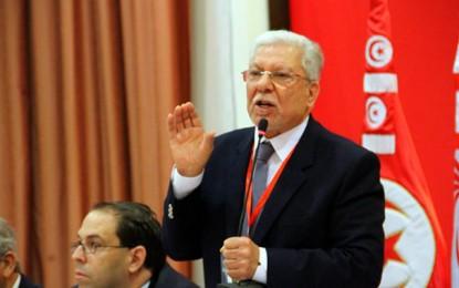 Nidaa :  Baccouche accuse Marzouk de diplomatie parallèle