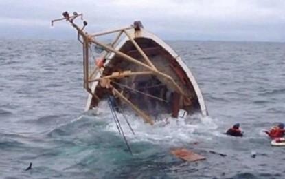 Kélibia : Six disparus dans l'accident d'un bateau de pêche