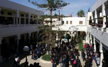 Sfax : Une prof agresse 2 élèves et le directeur du collège