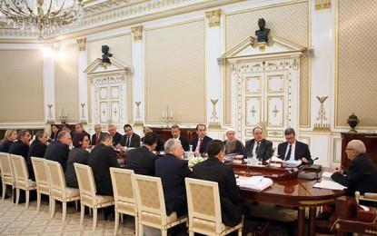 Un conseil des ministres à Carthage pour amender la loi N°52