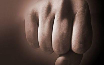 Arrestation d'un élève qui a cogné son prof à cause d'un 0/20