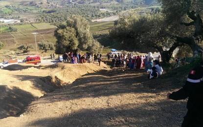 Jendouba: Une femme tuée à coups de pioche à Fernana