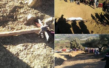 Fernana : Tuée par son beau-frère pour un héritage !