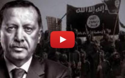 Financement de Daech par la Turquie: Vidéo russe à l'appui!